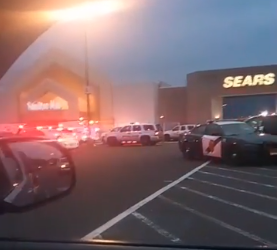 Police respond to large fight at Hamilton Mall
