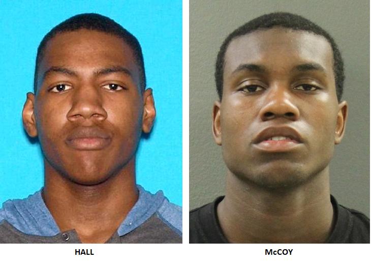 Two arrested in Bridgeton shooting — including victim - BreakingAC