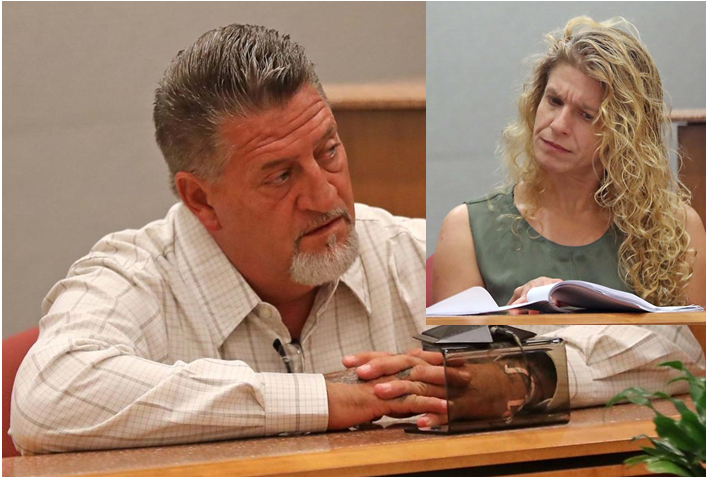 Former Kauffman co-defendants weave tale of greed, fear and prescription pills - BreakingAC